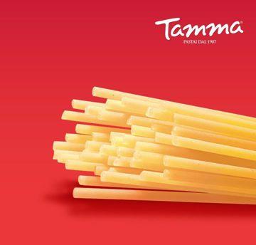 Immagine di BUCATINI TAMMA  500 Gr