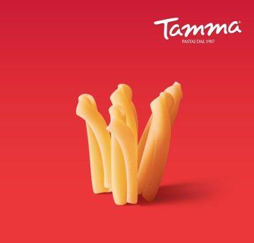 Immagine di CASARECCIA TAMMA 500 Gr