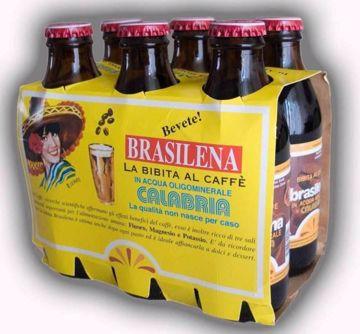 Immagine di BIBITA BRASILENA BOTTIGLIA 20 Cl confezione da 6 bottiglie