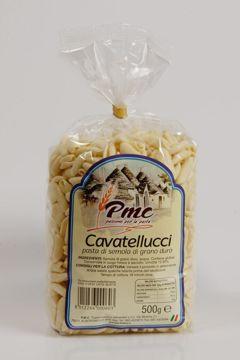 Immagine di CAVATELLUCCI DI SEMOLA DA 500 Gr