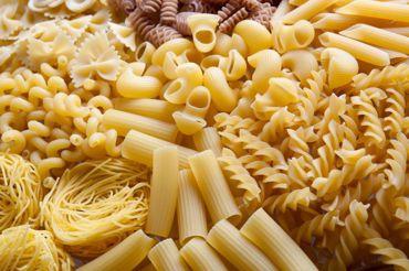 Immagine per la categoria Pasta secca