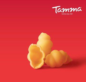Immagine di GNOCCHI TAMMA 500 Gr