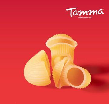 Immagine di GOMITI RIGATI TAMMA 500 Gr