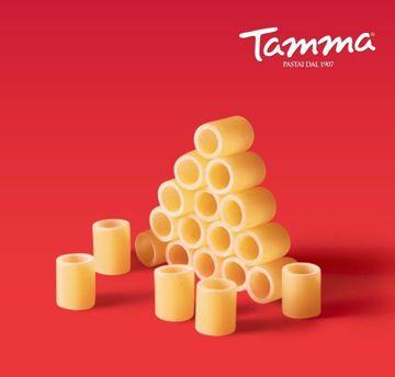 Immagine di DITALI TAMMA 500 Gr