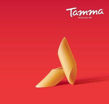 Immagine di PENNE CANDELA TAMMA 500 Gr