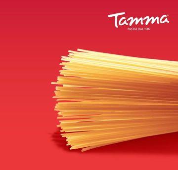 Immagine di SPAGHETTINI TAMMA 500 Gr