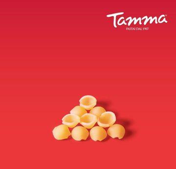 Immagine di TOFETTE TAMMA 500 Gr