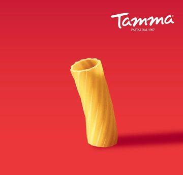 Immagine di TORTIGLIONI TAMMA 500 Gr