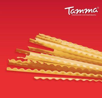 Immagine di TRIPOLINE TAMMA 500 Gr
