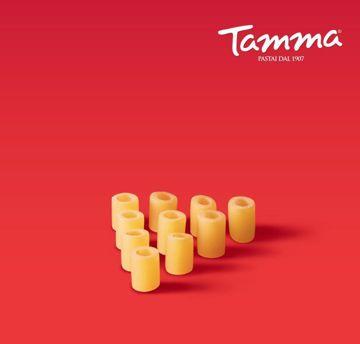 Immagine di TUBETTINI TAMMA  500 Gr