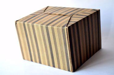 Immagine per la categoria Box e Ricette