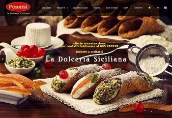 Immagine per il produttore PENNISI CANNOLI