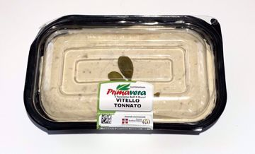 VITELLO TONNATO 200 Gr
