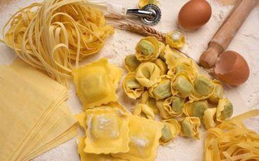 Immagine per la categoria Pasta fresca