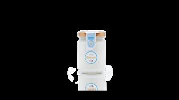 Yogurt bianco da 125 gr