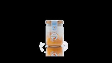 Yogurt albicocca da 125 gr