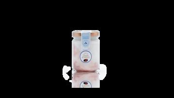 Yogurt frutti di bosco da 125 gr