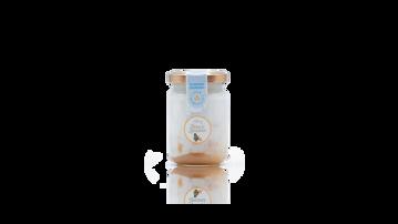 Yogurt pera e zenzero da 125 gr